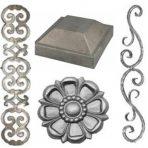 Aluminium castings and Fabrications