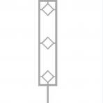 SGI Baluster – SB8